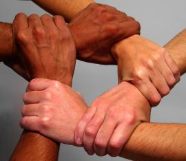 'La cooperació, la gran oportunitat de les organitzacions i de la humanitat'